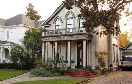 Heritage Homes – Petaluma Historical Library & Museum